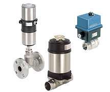 process-and-control-valves